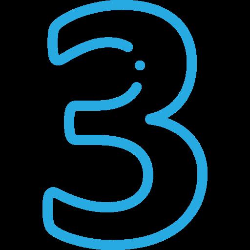 Number Three - Virtual Docs Online