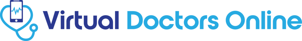 Logotipo - Virtual Docs Online