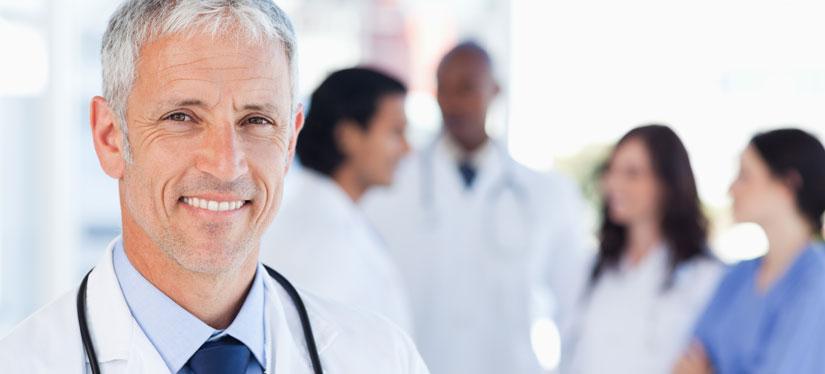 Doctoro man referential image - Virtual Docs Online