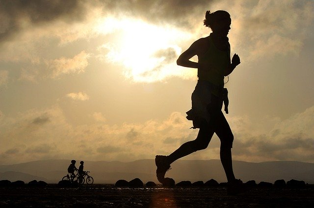 Medical health, exercise -
