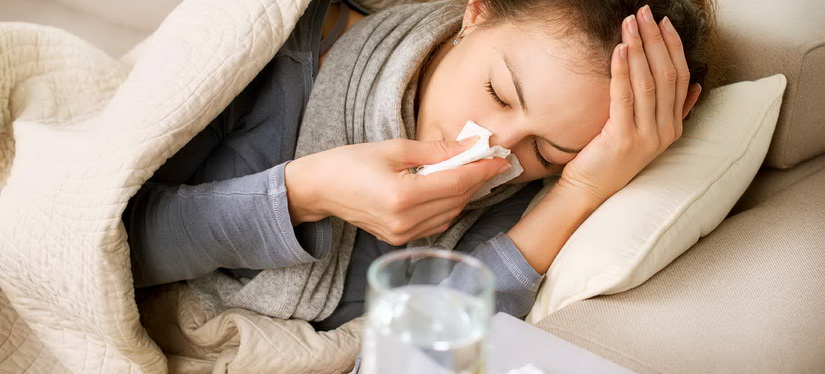 Malaise, Flu -